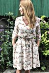 Sukienka Paloma Beż