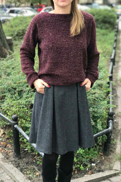 Sweter Joy 5