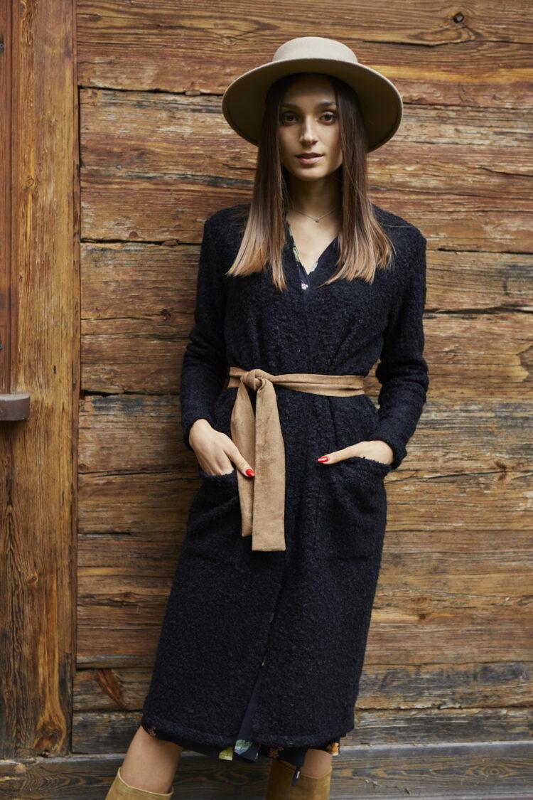 Sweter Fabia Black