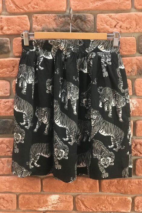 Spódnica Tygrysy MINI 1